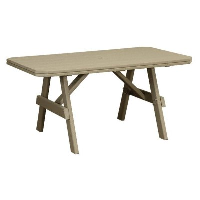 Finch Garden 44x72-Inch Table