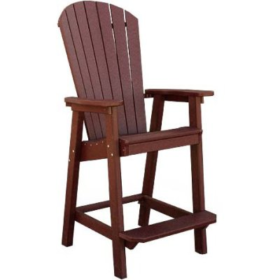 Finch Great Bay Bar Chair
