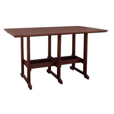Finch Great Bay 43x96-Inch Bar Table