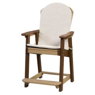 Finch Great Bay Counter Chair Cushion