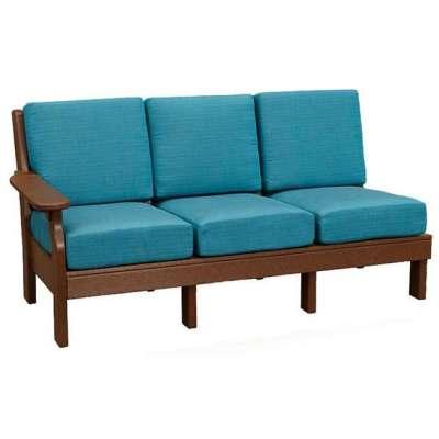 Finch Van Buren Right Sectional Sofa