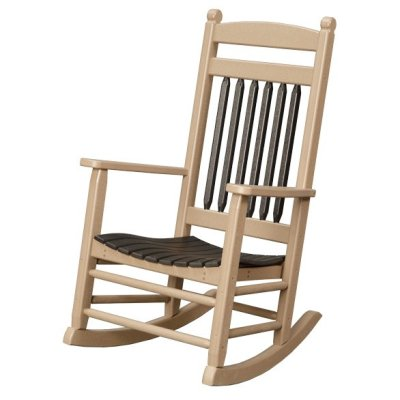 Finch Zinn's Mill Rocking Chair