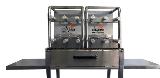 El Charro Gaucho Pro Pack