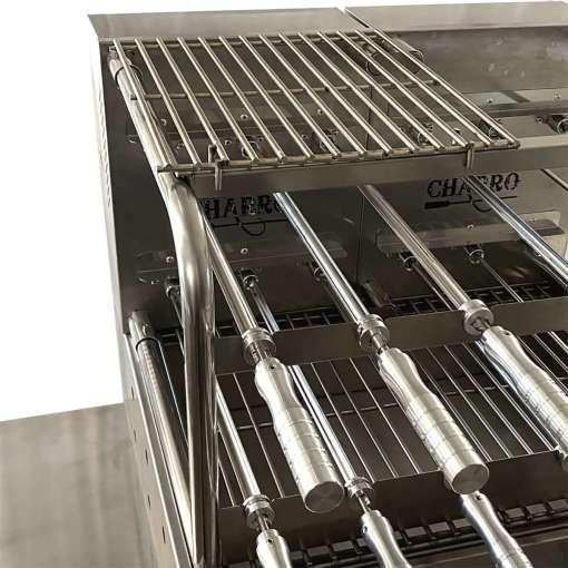 el charro hott rack on el charro kit