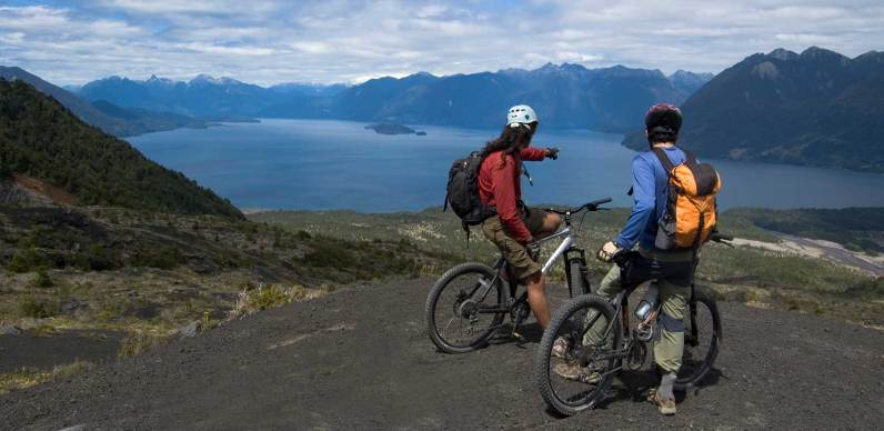 Mountain Biking Argentina