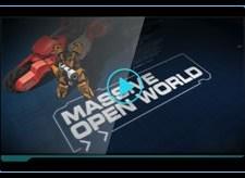 Massive Open World trailer