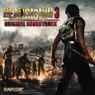 dead rising 3 soundtrack