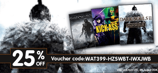 Green man gaming discount august 2014