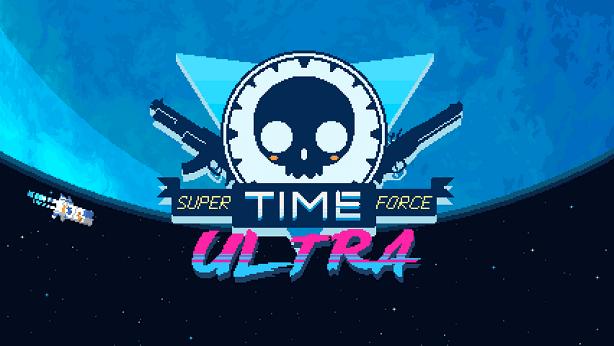 Super-Time-Force-Ultra