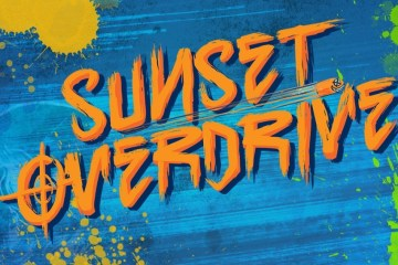Sunset Overdrive coming to the PC