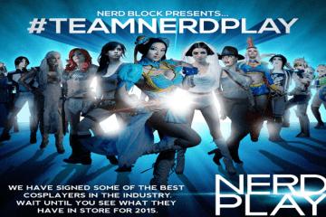 Nerd Block NerdPlay