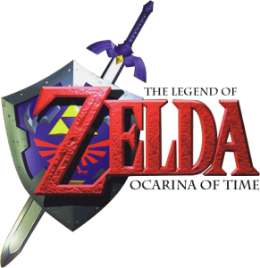the_legend_of_zelda_-_ocarina_of_time_logo