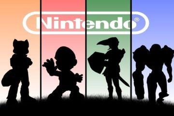 Nintendo Entertainment Podcast
