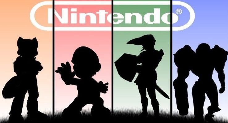 Nintendo Entertainment Podcast