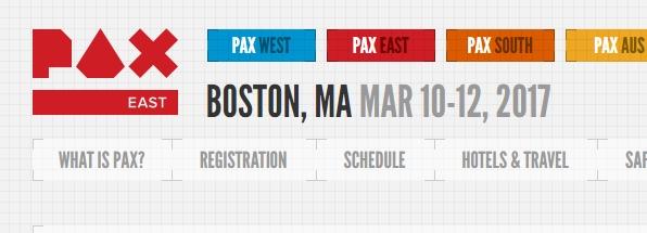 paxeast2017-dates