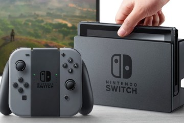 Nintendo Switch Launch