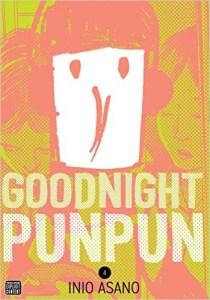 goodnight punpun volume 4