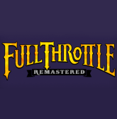 Full Throttle Remastered - The Outerhaven
