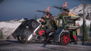 Dead Rising 4 Franks Big Package SS09122