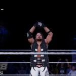 WWE 2K18 Nintendo Switch SS-01