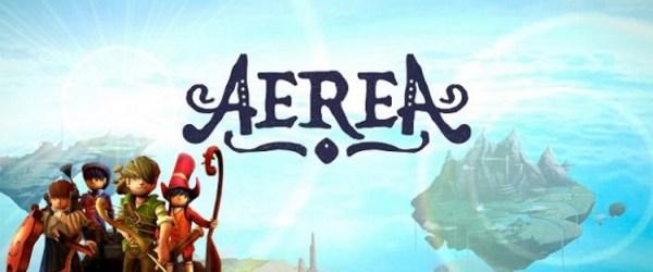 Aerea-header