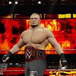 WWE 2K18 Nintendo Switch SS-0122