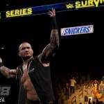 WWE 2K18 Nintendo Switch SS-01222