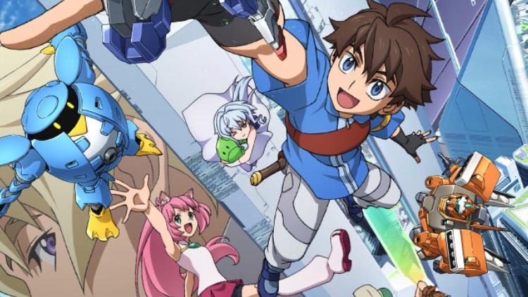 Resultado de imagen para Gundam Build Divers