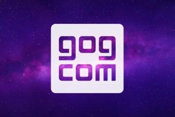 GOG Logo