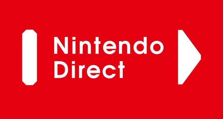 Nintendo Switch Nintendo Direct