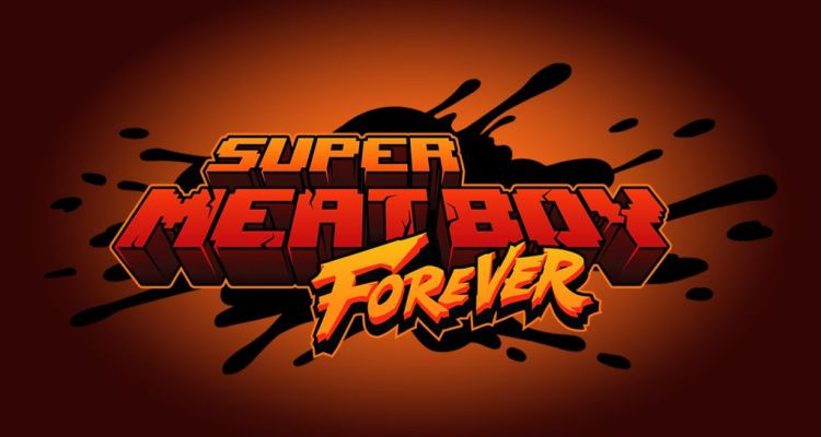 Super Meat Boy Forever - PAX East 2018 - The Outerhaven