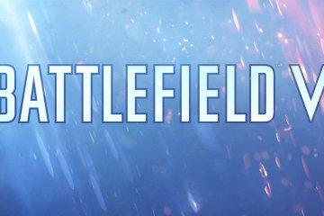 Battlefield V system specs