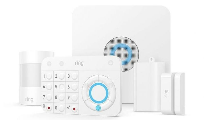 Ring Alarm System-01