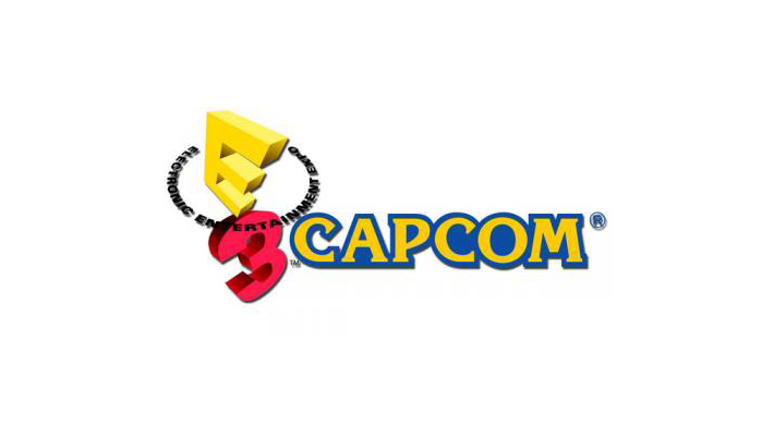 e90ecae53f8 Capcom Announces Their Plans for This Year s E3 Event