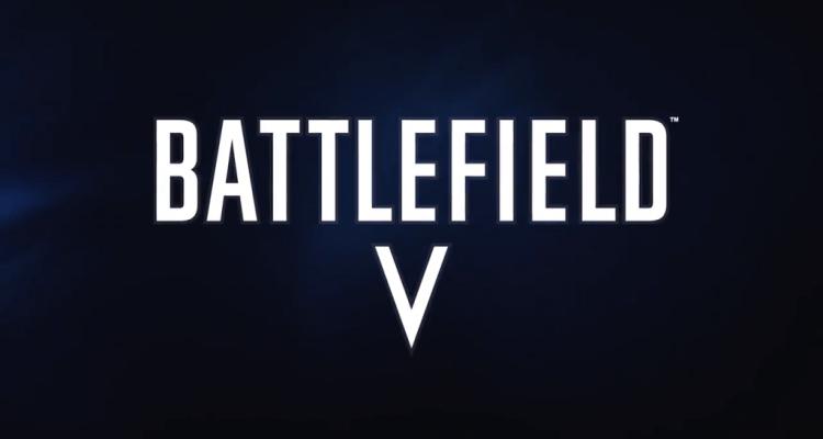 Battlefield V header