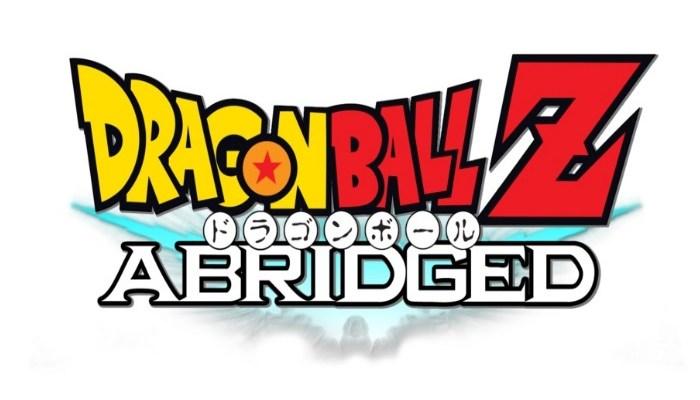 Dragon Ball Z Abridged Logo