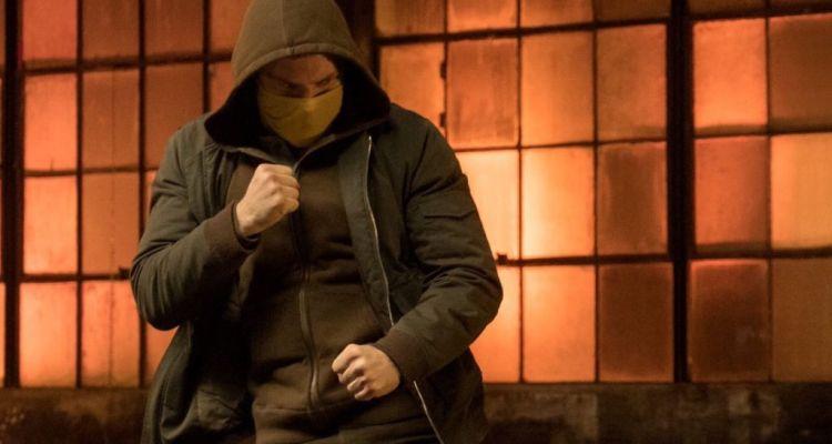Iron Fist Season 2 Review