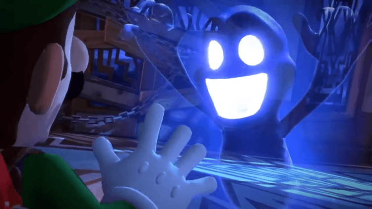Luigi's Mansion 3 - screenshot-02