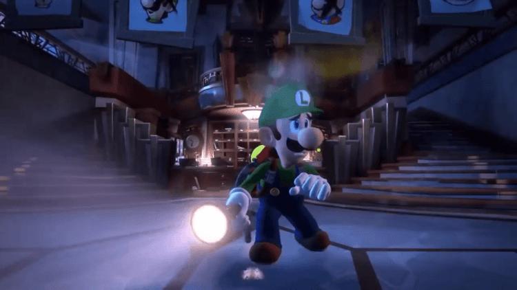 Luigi's Mansion 3 - screenshot-04