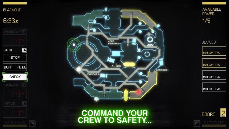 Alien Blackout screenshot-01