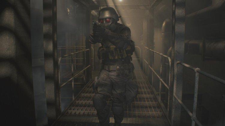 Resident Evil 2 - 1142019 - Hunk-02