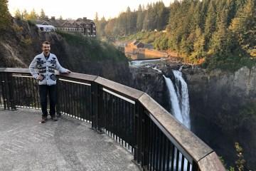 Twin Peaks Andrew Agress