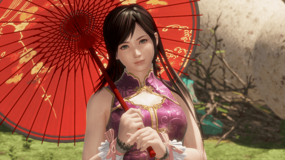 Dead or Alive 6 review SS-03