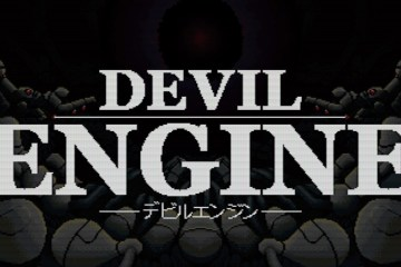 devil engine review header