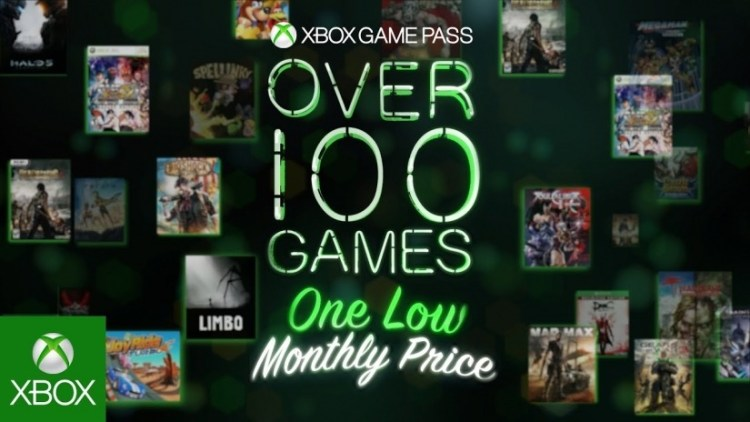 Xbox Game Pass is an amazing value