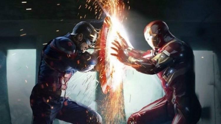 One of Tony Stark's biggest regrets