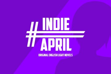 #IndieApril