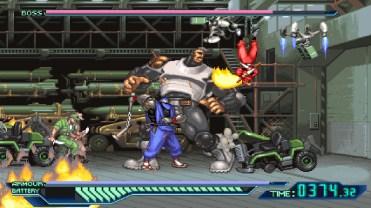 The Ninja Saviors – Return Of The Warriors-04