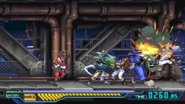 The Ninja Saviors – Return Of The Warriors-03
