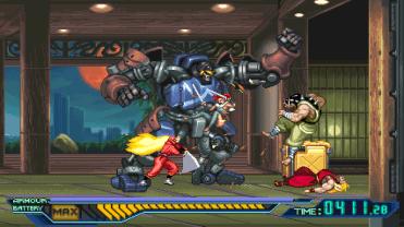 The Ninja Saviors – Return Of The Warriors-02